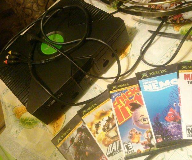Xbox original. Фото 4. Мытищи.