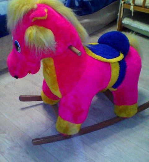 Конь. Фото 2. Пенза.