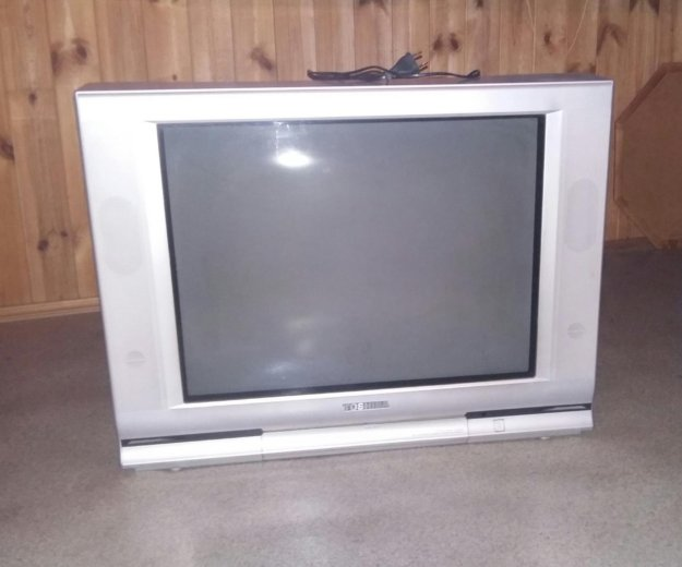 Телевизор тошиба(бомба). Фото 1. Одинцово.
