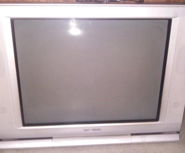 Телевизор тошиба(бомба). Фото 2. Одинцово.