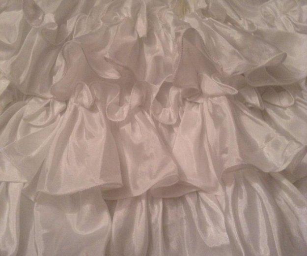 Платье бальное. Фото 3. Москва.