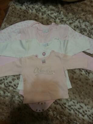 Одежда для новорожденных. Фото 1. Москва.