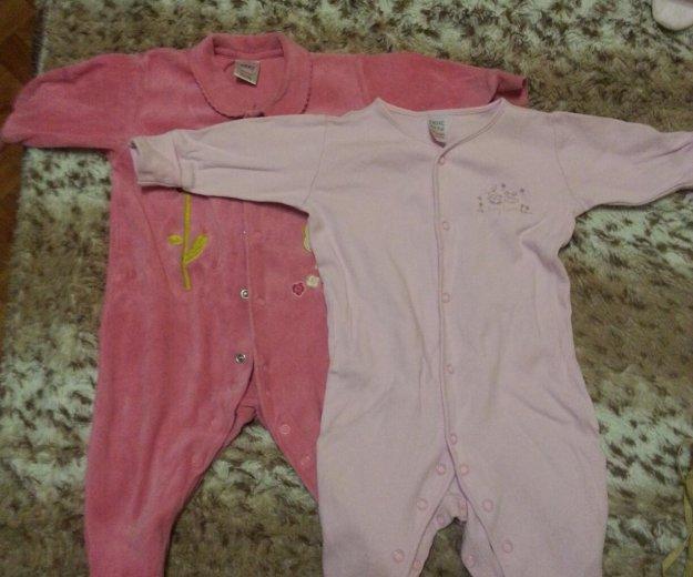 Одежда для новорожденных. Фото 4. Москва.