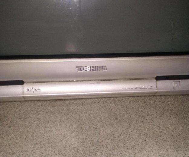 Телевизор тошиба(бомба). Фото 3. Одинцово.