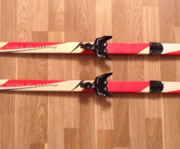 Лыжи nordway. Фото 4. Лыткарино.