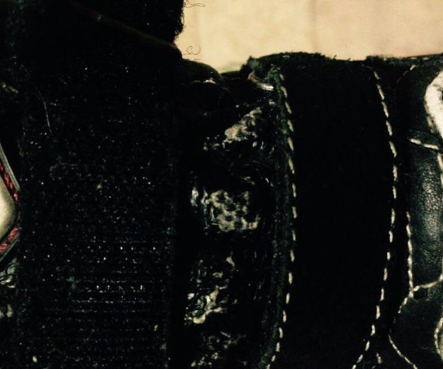 Зимние ботинки kapika 21 размер. Фото 3. Москва.