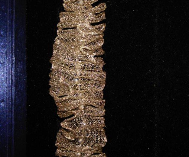 Шикарный браслет серебро 925. Фото 1. Обнинск.