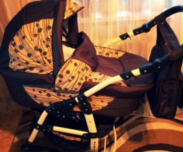 Детская коляска. Фото 2. Елабуга.