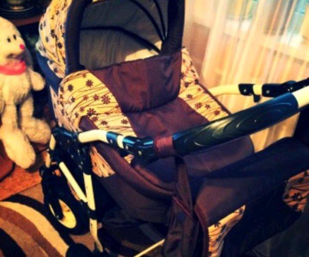 Детская коляска. Фото 3. Елабуга.