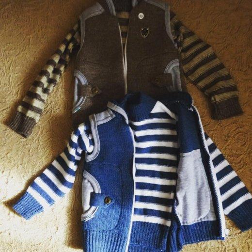 Жилетка и свитер. Фото 3. Ставрополь.