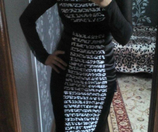 Платье. Фото 1. Прохладный.