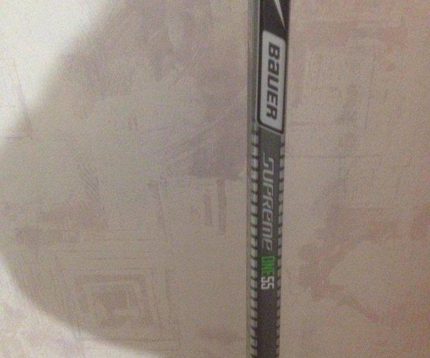 Хоккейная клюшка. Фото 1. Пироговский.