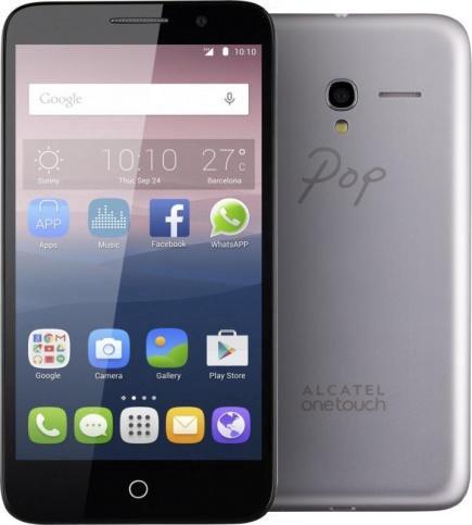Смартфон alcatel one touch pop 3 (5) 5015d. Фото 1. Москва.