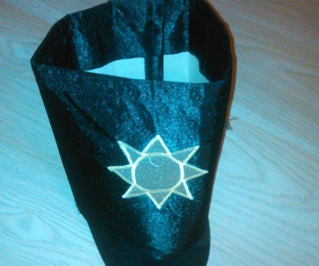 Новогодний костюм гусар размер 110-116. Фото 1. Люберцы.