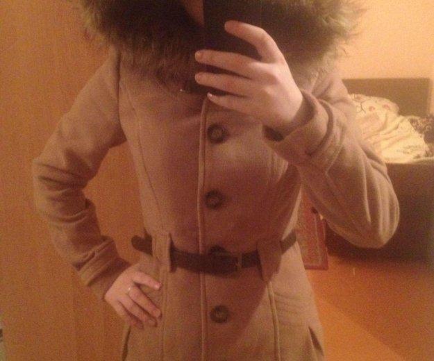 Пальто женское. Фото 1. Липецк.