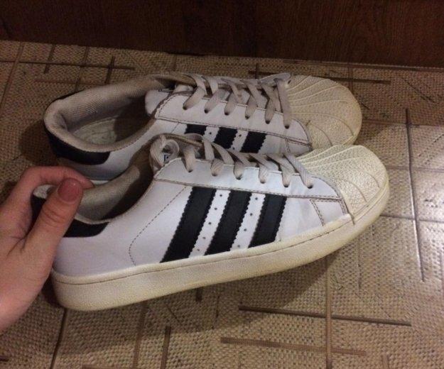 Adidas superstar. Фото 1. Пенза.
