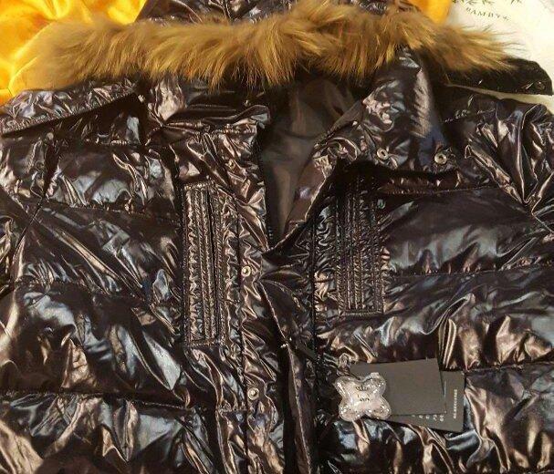 Мужская куртка пуховик. Фото 1. Санкт-Петербург.