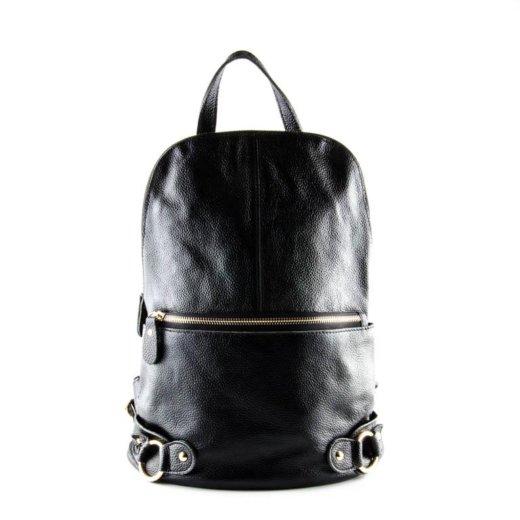 Рюкзак женский из натуральной кожи.. Фото 1. Селятино.