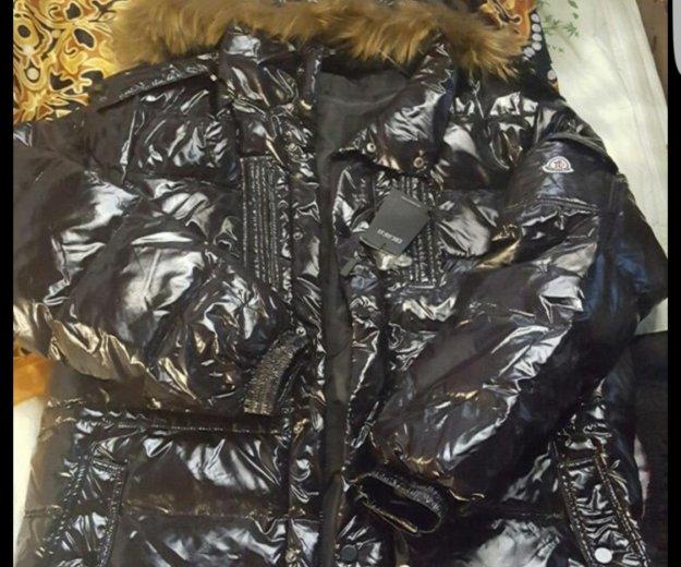 Мужская куртка пуховик. Фото 3. Санкт-Петербург.