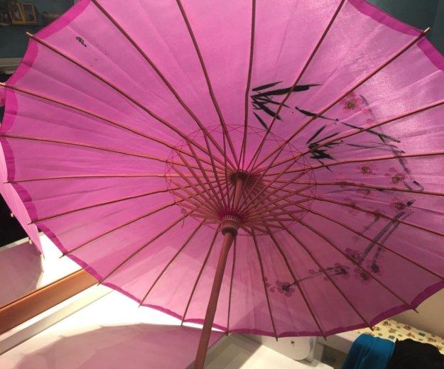 Зонтик. Фото 1. Москва.