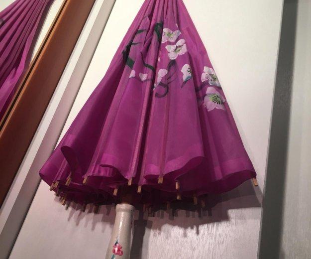 Зонтик. Фото 2. Москва.