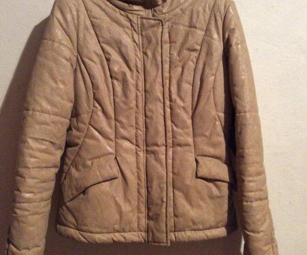 Куртка (утеплённая). Фото 1. Ставрополь.