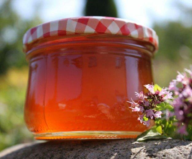 Мед натуральный.. Фото 1. Санкт-Петербург.