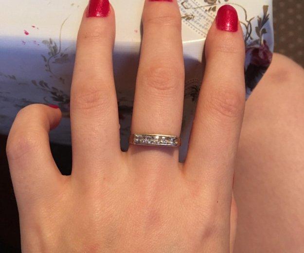 Кольцо серебро. Фото 1.