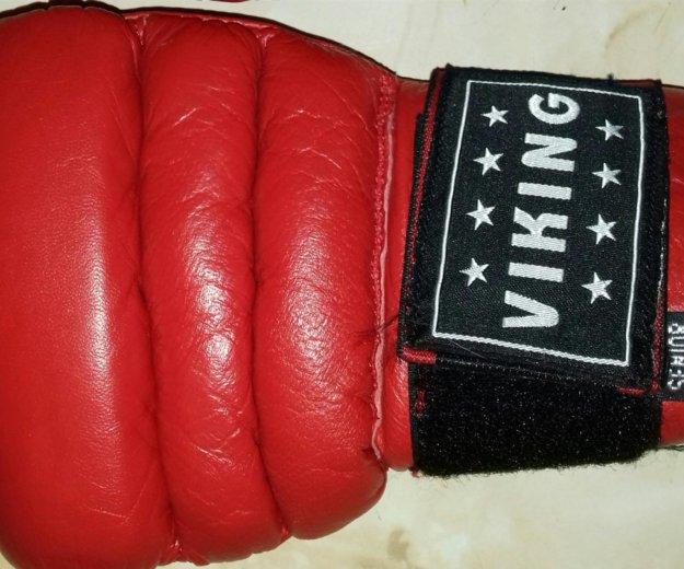Перчатки для боевого самбо. Фото 1. Мытищи.
