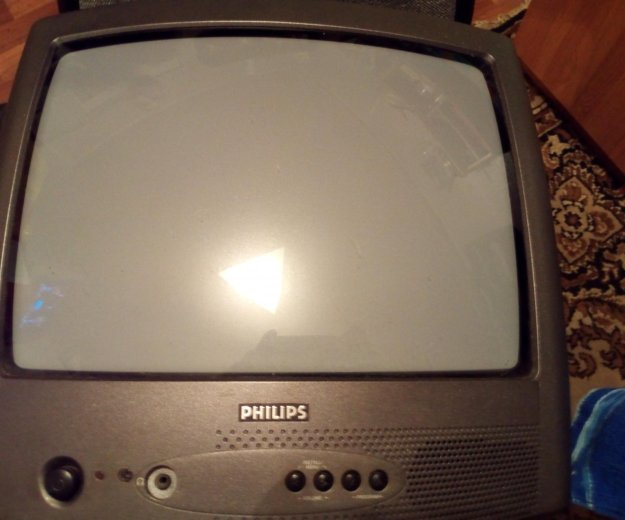 Телевизор philips. Фото 1. Ярославль.