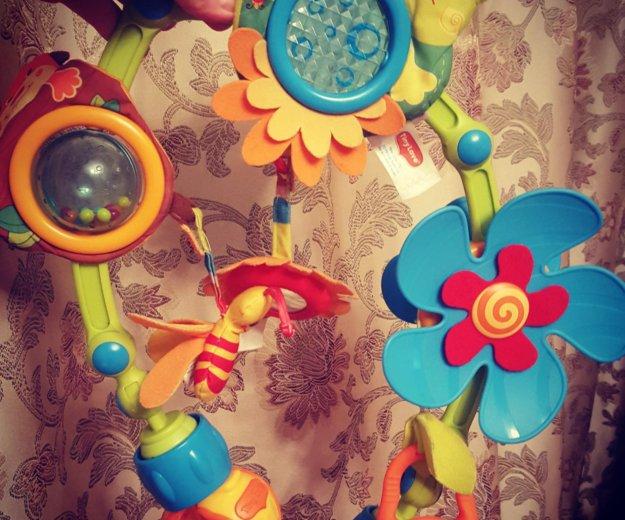 Дуга tiny love на коляску/шезлонг/кроватку. Фото 1. Жуковский.
