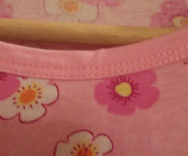 Халат ночная рубашка для кормления для беременных. Фото 2. Москва.