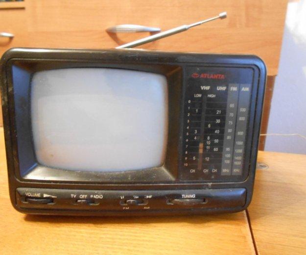 Телевизор . кажет хорошо. ч/ б. и радио. Фото 1. Пермь.