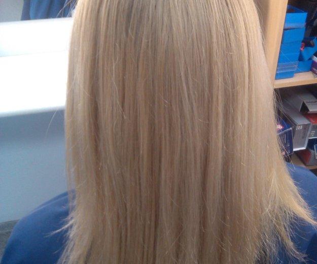 Профессиональная косметика для волос. Фото 1. Тюмень.