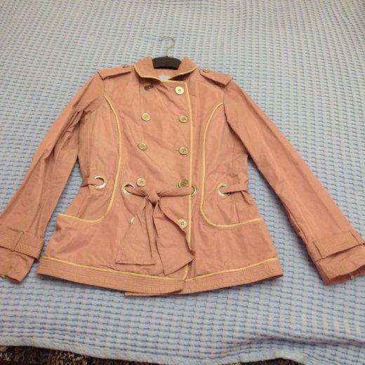 Куртка мало б/у. Фото 1. Москва.