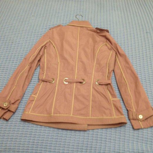 Куртка мало б/у. Фото 2. Москва.