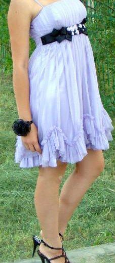 Платье. Фото 1. Новый Рогачик.