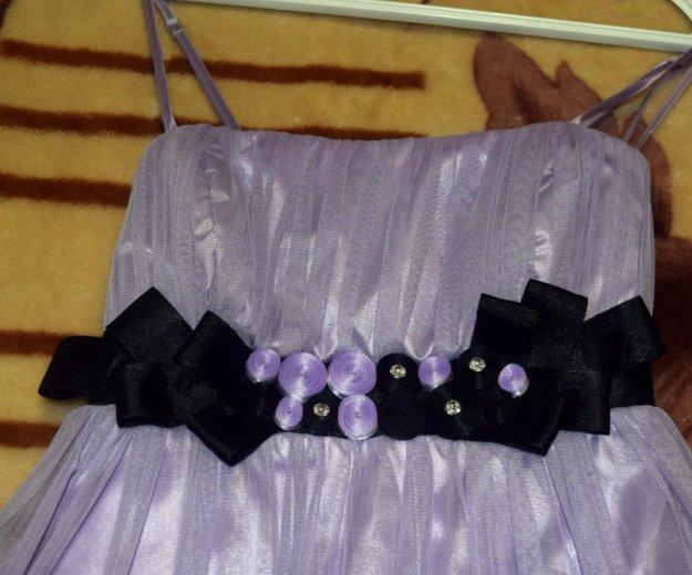 Платье. Фото 2. Новый Рогачик.