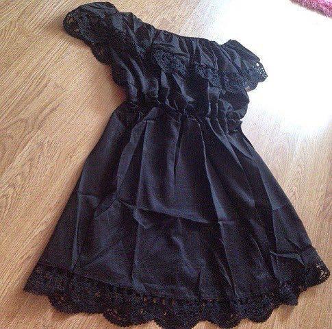 Платье. Фото 1. Бирюч.