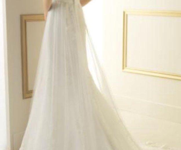 Свадебное платье rossa clars. Фото 1. Москва.