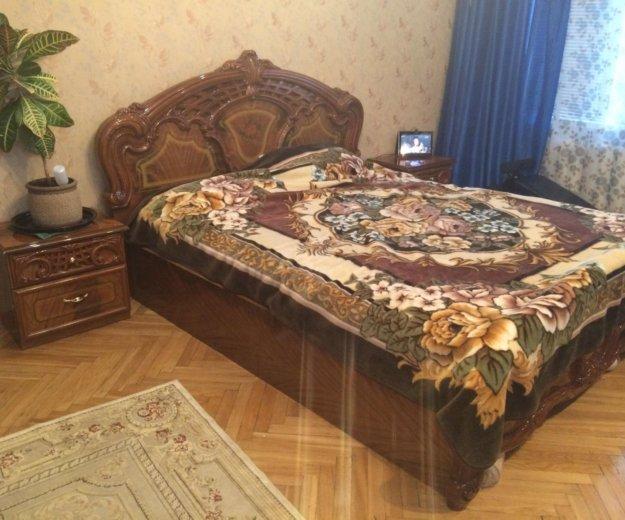 Спальный гарнитур. Фото 3. Санкт-Петербург.
