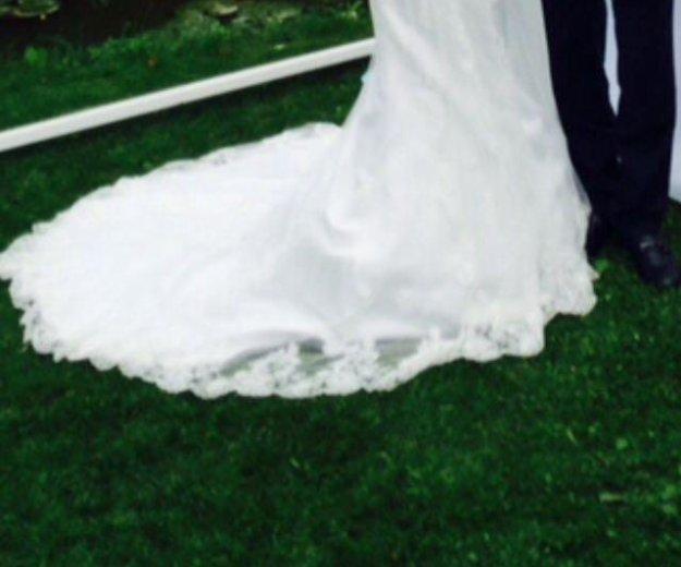 Свадебное платье rossa clars. Фото 3. Москва.
