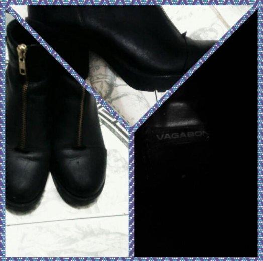 Сапоги обувь 21 века. Фото 1. Москва.