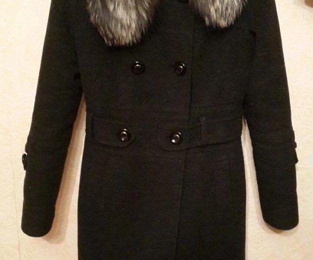 Пальто зимнее. Фото 1. Иваново.