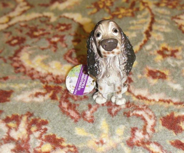 Сувенир собака. Фото 1. Тюмень.