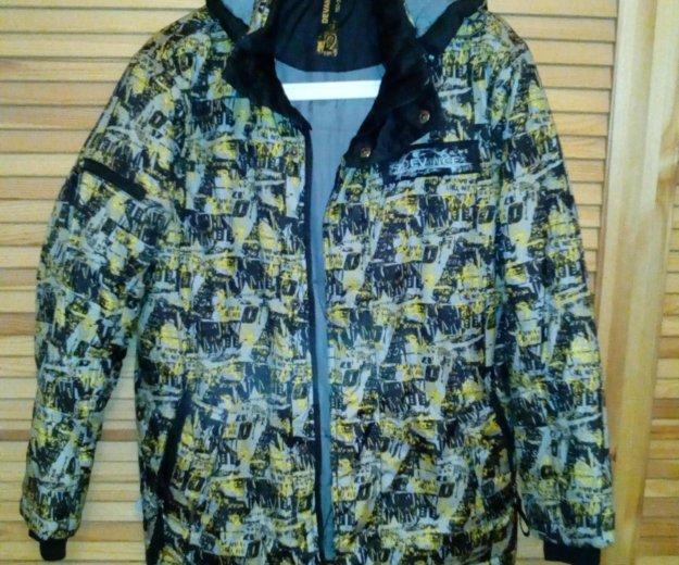 Куртка для мальчика, размер 152. Фото 1. Москва.