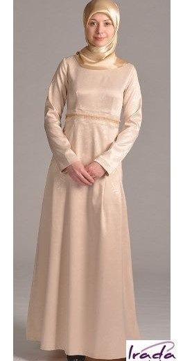 Платье для никаха. Фото 1. Уфа.