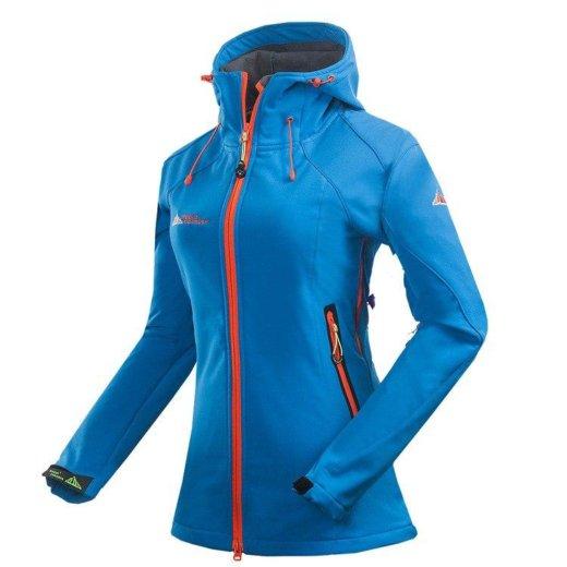 Куртка спортивная женская. Фото 1. Сочи.