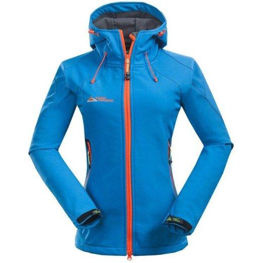 Куртка спортивная женская. Фото 2. Сочи.