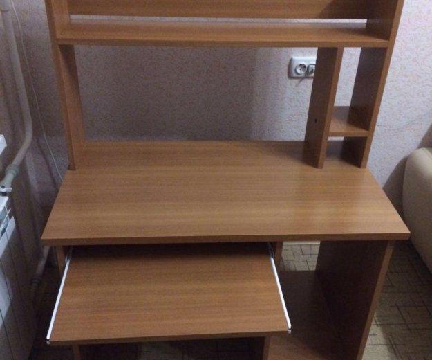 Компьютерный стол. Фото 3. Саратов.